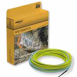 Airflo Skagit Switch G2 Spey shooting head fly line.