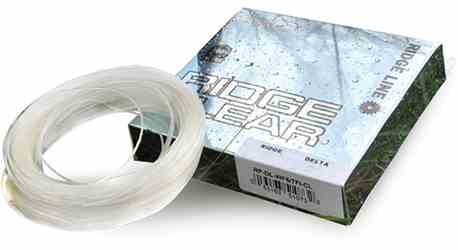 Airflo Ridge Clear Tactical fly line with box