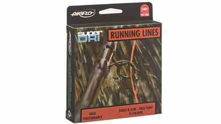 Airflo Ridge  Running/Shooting Line, Pre-looped Airflo Ridge  Running/Shooting Line, Pre-looped