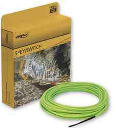 Airflo Scout fly line with box