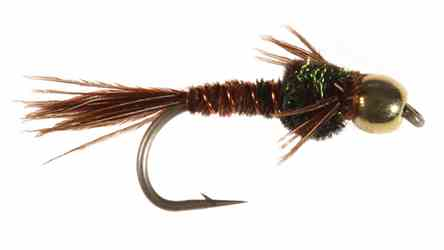 Bead Head Pheasant Tail Bead Head Pheasant Tail