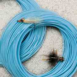 Bermuda Triangle Taper, Floating Line, J3 Coating Bermuda Triangle Taper, Floating Line, J3 Coating