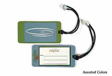 Fishpond Luggage Tag Fishpond Luggage Tag