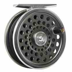 Marquis LWT Reel Marquis Reel No. 3