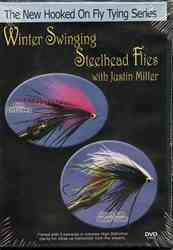 Hooked on Fly Tying: Winter Swinging Steelhead Flies Hooked on Fly Tying: Winter Swinging Steelhead Flies