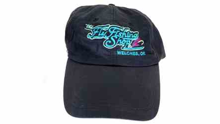 Lightweight Lucky Hat from The Fly Fishing Shop  Long Bill 45-UPF Lightweight Lucky Hat from The Fly Fishing Shop  Long Bill 45-UPF