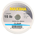 Maxima Tippet, Clear - MLP02