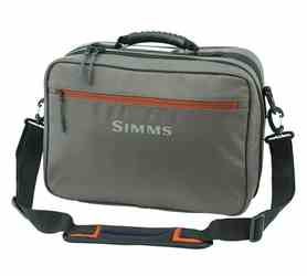 Simms Headwaters Reel Brief Case Simms Headwaters Reel Brief Case
