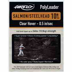 Steelhead/Salmon PolyLeaders Steelhead/Salmon PolyLeaders