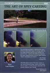 The Art of Spey Casting DVD The Art of Spey Casting DVD