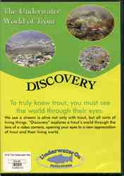 The Underwater World Of Trout Volume 1: Discovery The Underwater World Of Trout Volume 1: Discovery