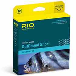 Tropical Outbound Short, 15ft Clear Tip Tropical Outbound Short, 15ft Clear Tip
