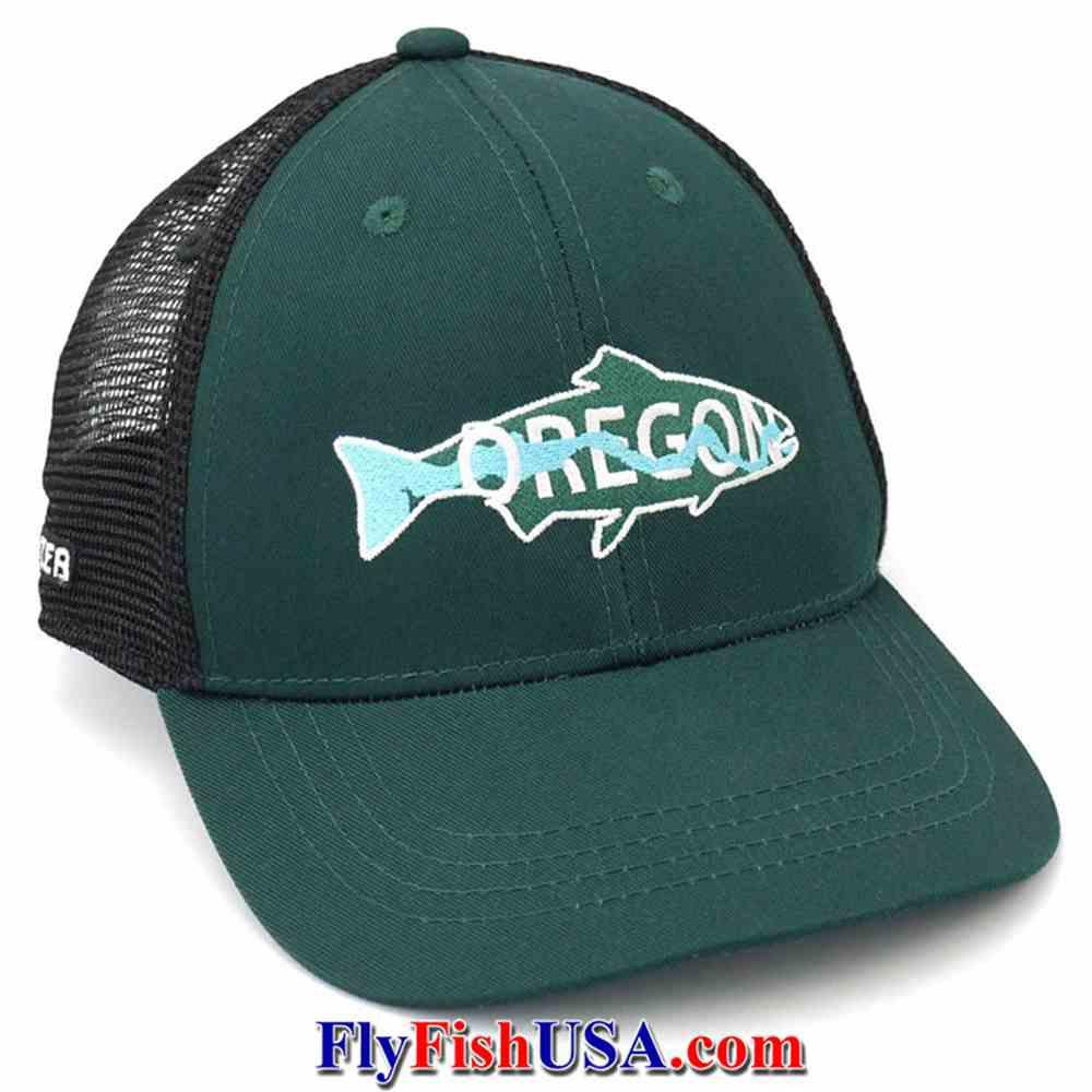 - Rep Your Water Oregon Columbia River Hat  ORRV51 094d196a832d