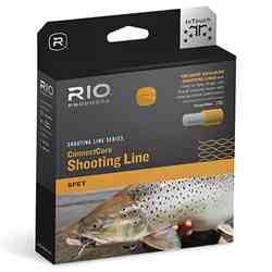 RIO ConnectCore Shooting Line RIO ConnectCore Shooting Line