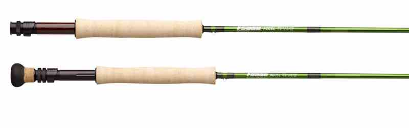 "6 weight 90"" 4 pc. Sage Accel Rod   Accel Rod"