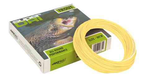 Airflo Super-DRI Elite Fly Line Airflo Super-DRI Elite Fly Line