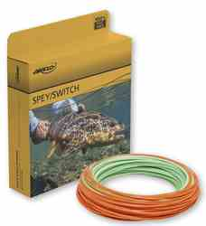 Airflo Switch Streamer fly line with box