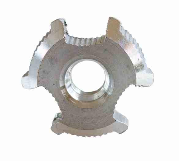 Alumibite Cleat - AHB1090040