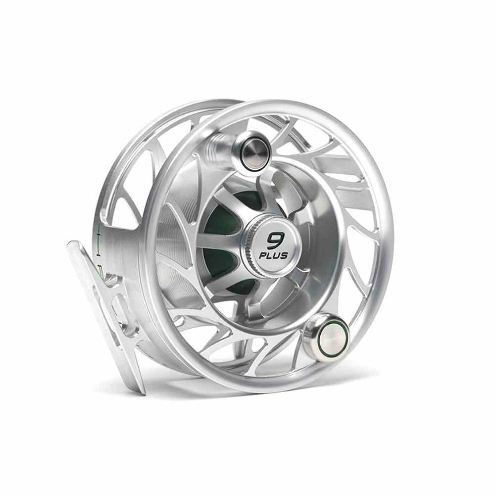 Finatic  9 Plus Reel - H9P#NAME?