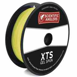 Scientific Anglers XTS Gel Spun Backing 50-pound test, 250-yard spool, picture