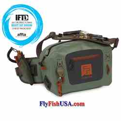 Fishpond Thunderhead Submersible Lumbar Pack, 2017 IFTD best in show, picture