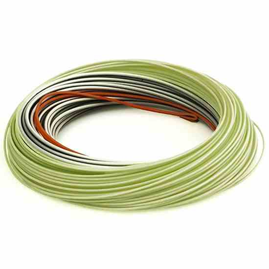 RIO Indicator II fly line coil, picture