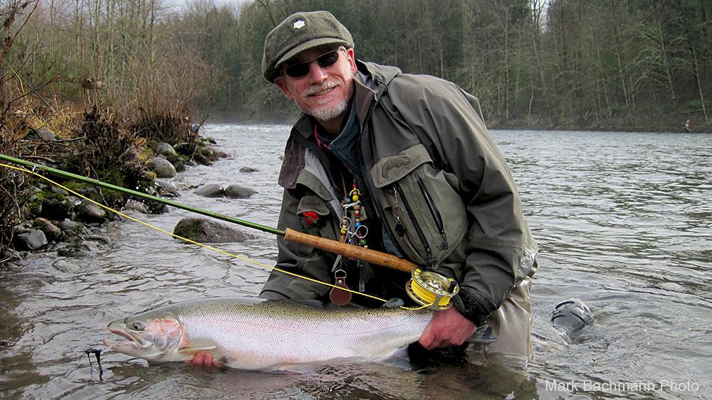Steelhead Fly Fishing Secrets