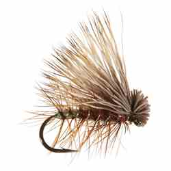 Brown Elk Hair Caddis, picture