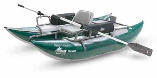 Pac 800 FS Pontoon Boat with free 12lb anchor Pac 800 FS Pontoon Boat with free 12lb anchor
