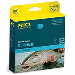 RIO Bonefish Fly Line Bonefish Fly Line