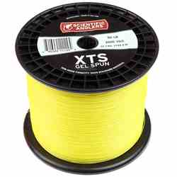 Scientific Anglers XTS Gel Spun Backing, Installed #50 Scientific Anglers XTS Gel Spun Backing, Installed #50