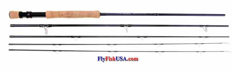 Echo2 Saltwater Fly Rod E2 890S