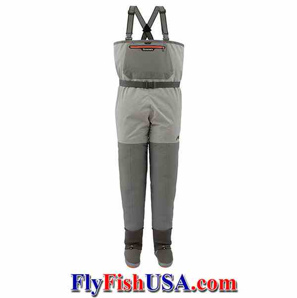 Simms Freestone Stockingfoot Wader, picture