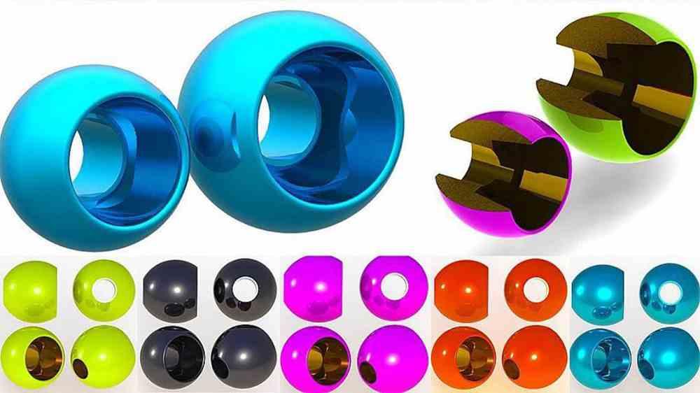 Pro Flexi Beads