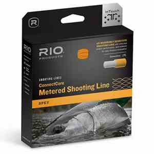 RIO ConnectCore Metered Shooting Line Box, picture