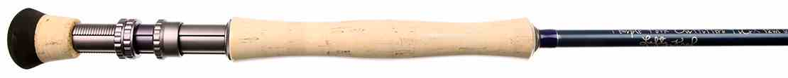 TFO TF 09090 4 TX Fly Rod, picture