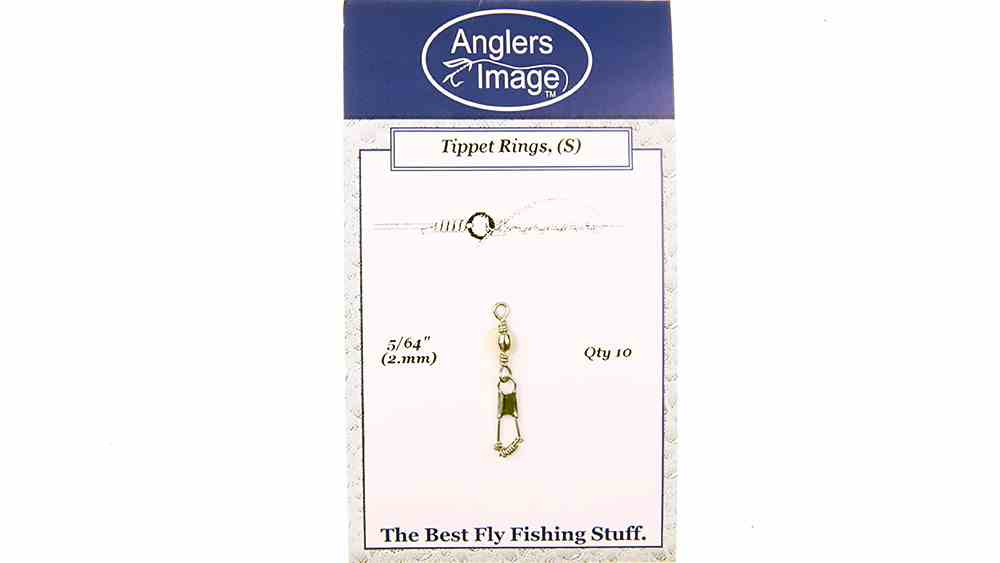Tippet Rings Package, picture