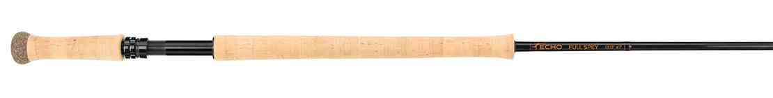 Echo Full Spey Rod Handle, picture