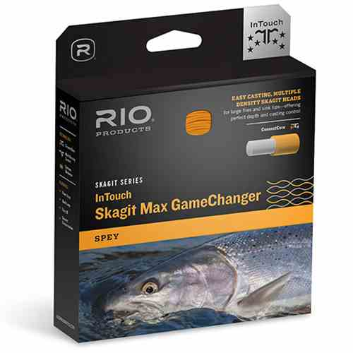 RIO InTouch Skagit Max GameChanger Box, Picture