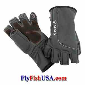 Simms WindBloc Mitts, picture