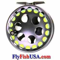 Lamson LS 3 Fly Reel Used Lamson LS 3 Fly Reel Used