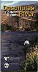 Deschutes River Boaters Guide Deschutes River Boaters Guide, how to navigate, the deschutes, river, in Oregon