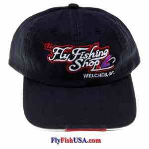 The Fly Fishing Shop Lucky Hat, picture