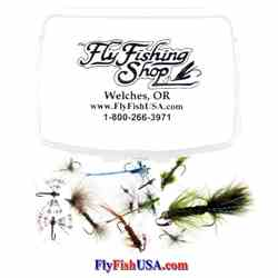 Mountain Lakes Equalizer Fly Kits, picture