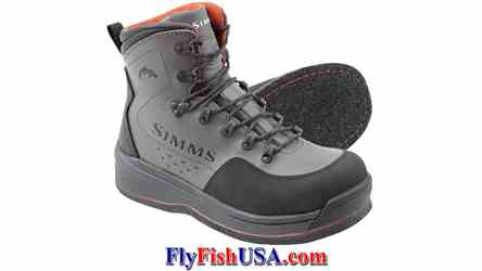 Simms Freestone Wading Boots with Felt Soles, picture