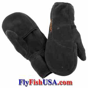 Simms Headwaters Foldover Mitt, picture