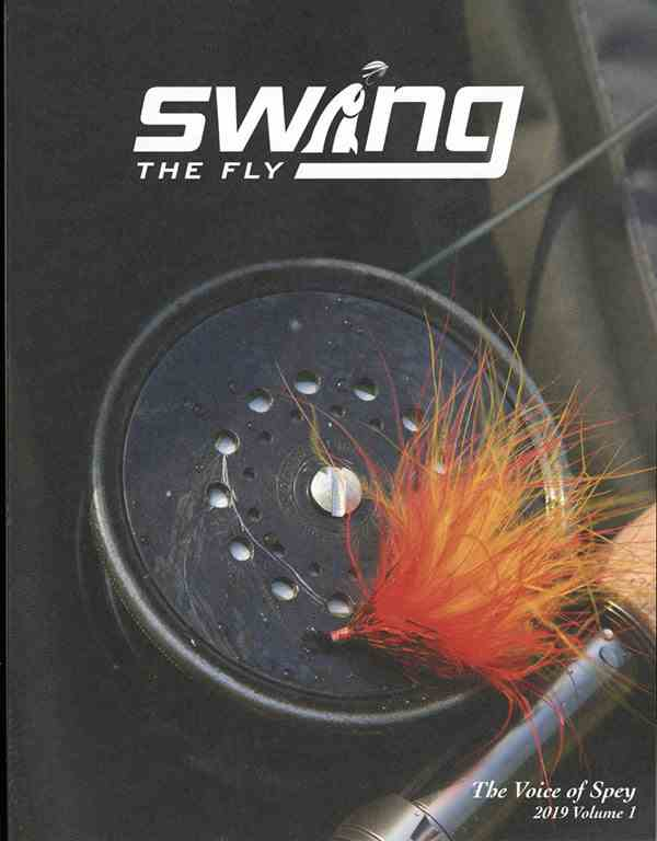 Swing The Fly Magazine, 2019 Volume 1, picture