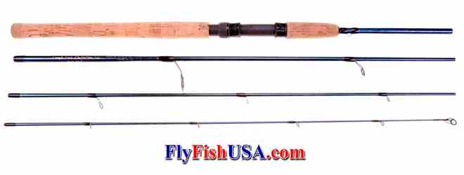 TFO Spinning Rod S904MH TiCR2