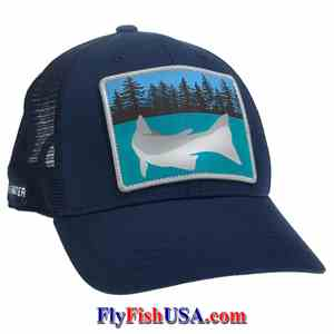 Rep Your Water Wild Steel Hat, picture
