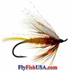 Picture, Berrys Milf Steelhead Fly